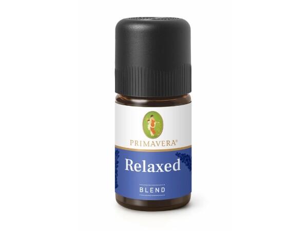 Bilde av Relaxed 5ml Blend