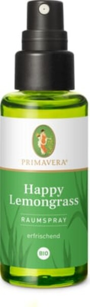 Bilde av Happy Lemongrass Romspray