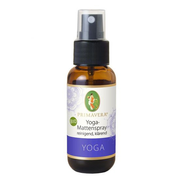 Bilde av Yoga matte spray - Primavera