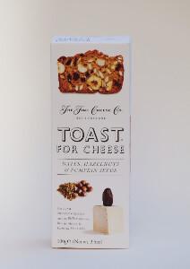 Bilde av Fine cheese toast m/ dadler
