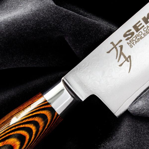 Seki Universalkniv 13.5cm