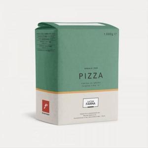 Bilde av Pizzamel