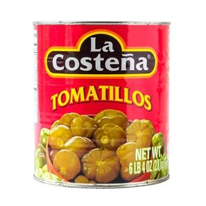 Bilde av Tomatillos