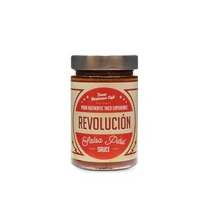 Bilde av REVOLUCION Salsa Pibil