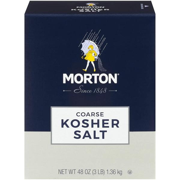 Morton Koshersalt 1,3kg