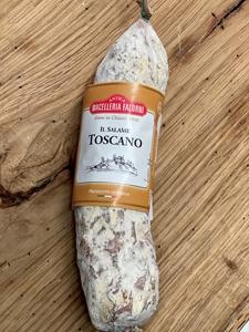 Bilde av Toskansk salami
