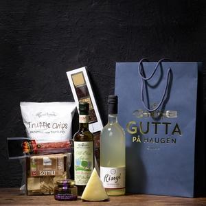 Bilde av Guttas Store Gavepakke