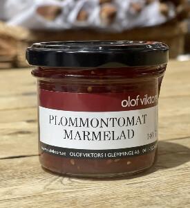 Bilde av Plommetomat marmelade
