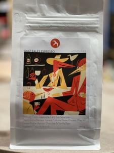 Bilde av Quetzales Espresso Honduras