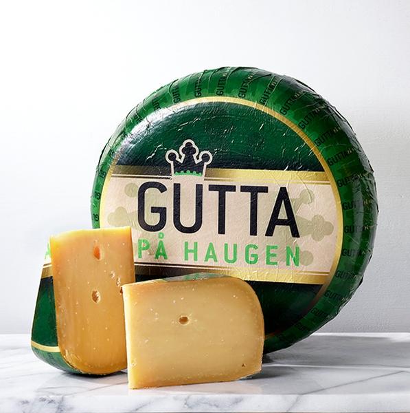 Guttas Gouda