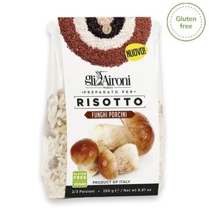 Bilde av Risotto mix med Steinsopp