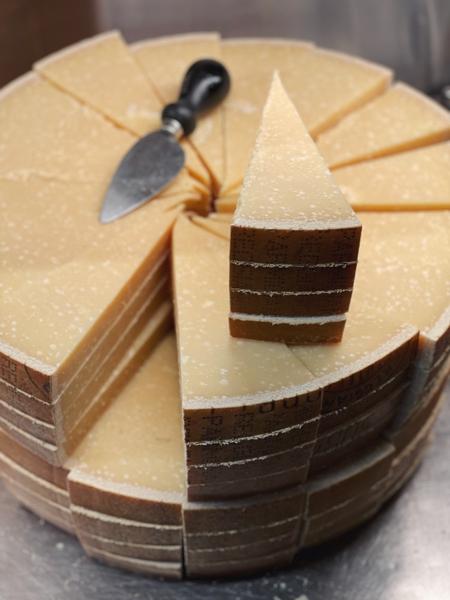 Parmigiano Reggiano 72mnd