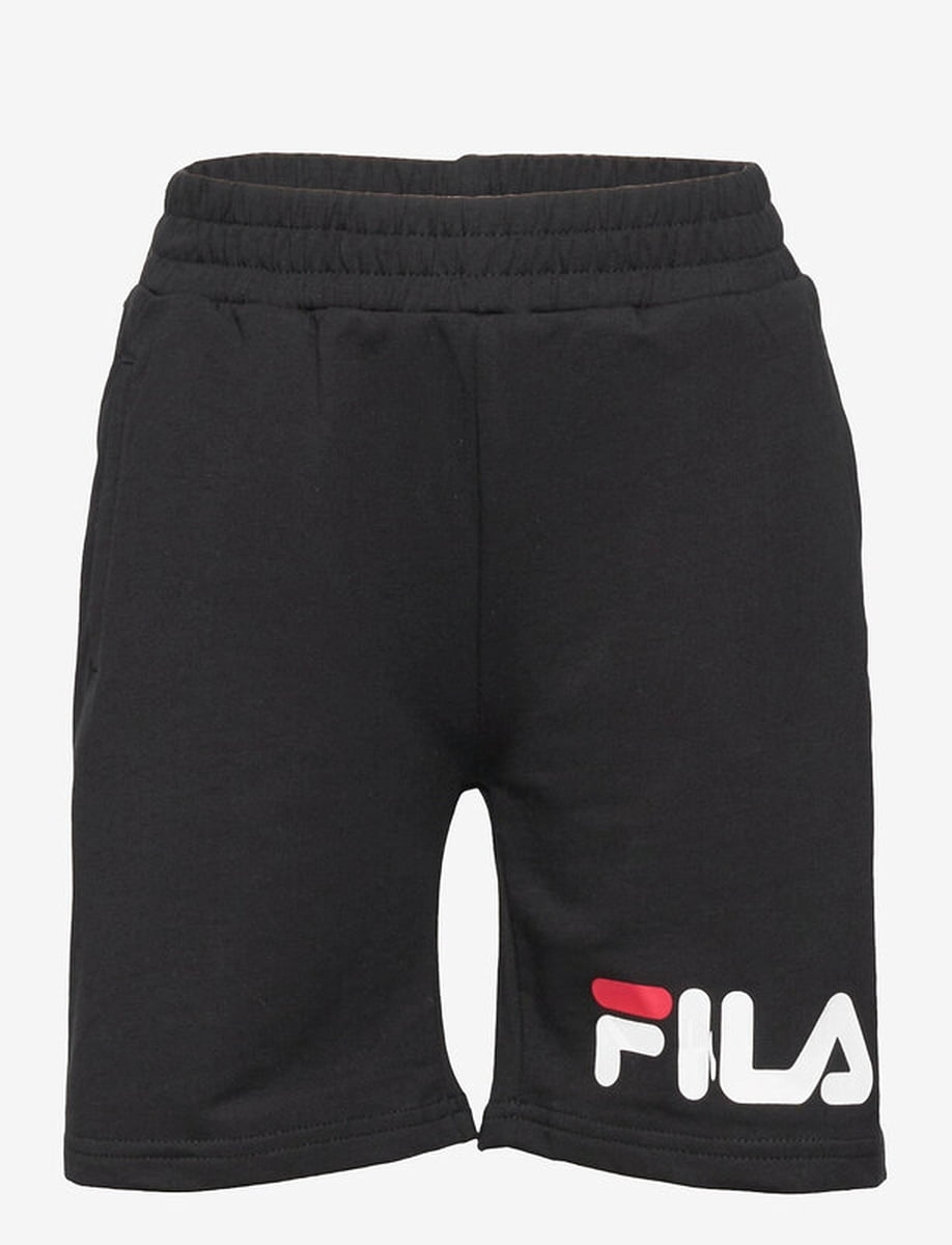 Fila - Shorts Kids Unisex Zoe Svart