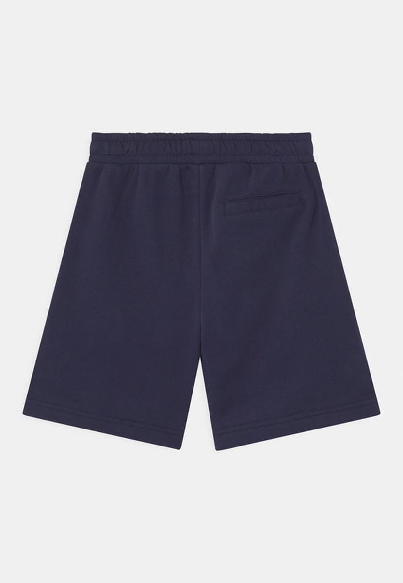 Fila - Shorts Teens Boys Mio Black Iris