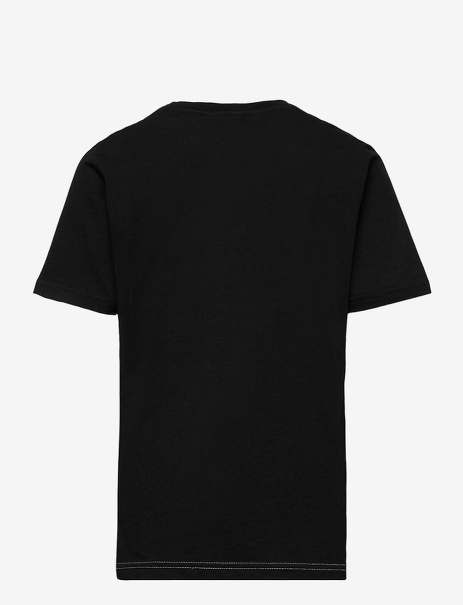 Fila - T-skjorte Teens Boys Mika Grå