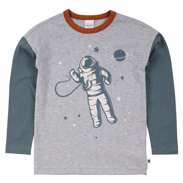 Bilde av Fred's World - Genser Astronaut Grå