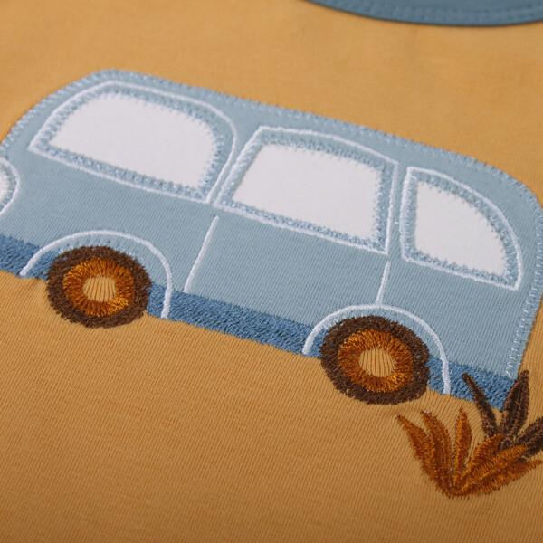 Bilde av Fred's World - T-skjorte Buss Mango