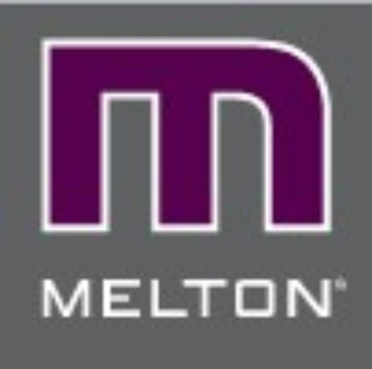 MELTON - ANTISKLISOKKER KOALA LIGHT GREY MELANGE TERRY