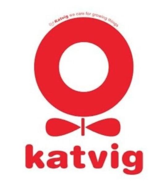 Bilde av KATVIG - T-SKJORTE OLIVENGRØNN