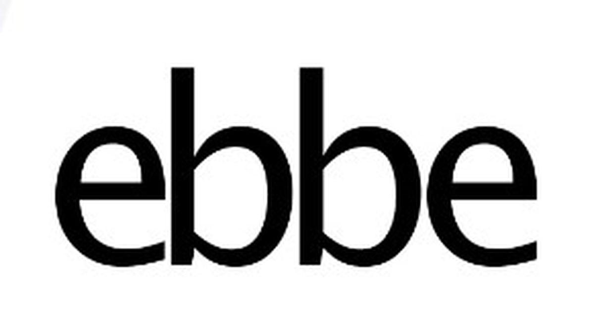 Ebbe - Kjole Elle Ship Print