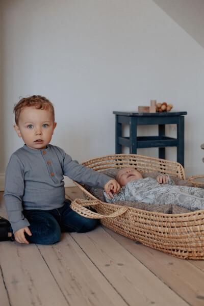 Bilde av Fixoni - Pysjamas Baby Blue