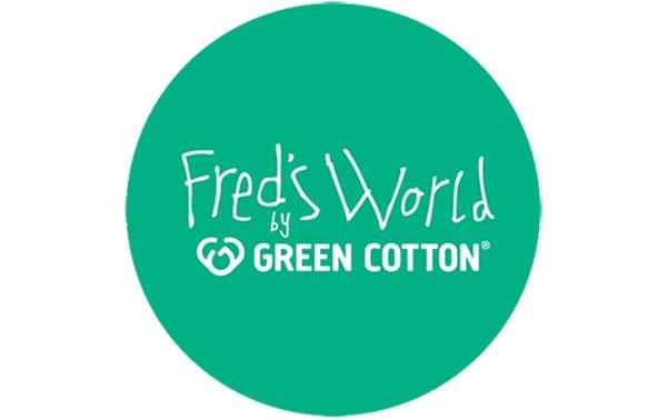 Bilde av Fred's World - Kjole Chambray