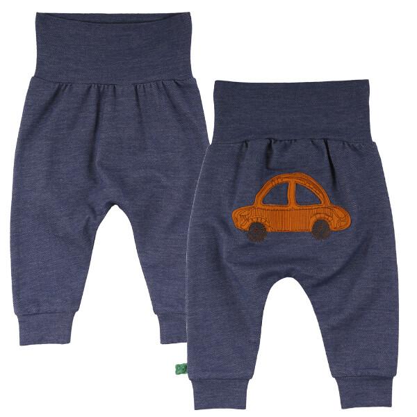 Bilde av Fred's World - Bukse Bil Mørkeblå