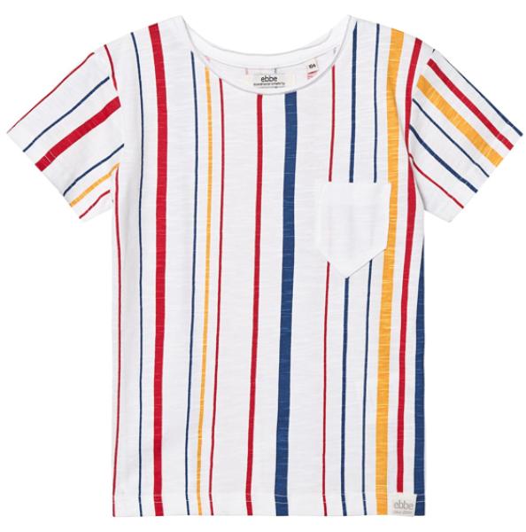 Bilde av Ebbe - T-skjorte Gosh Chrispy Stripes