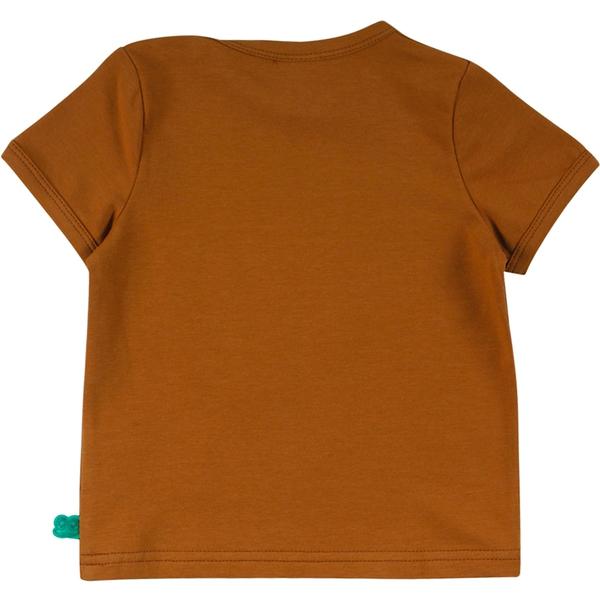 Bilde av Fred's World - T-skjorte Baby Dovendyr