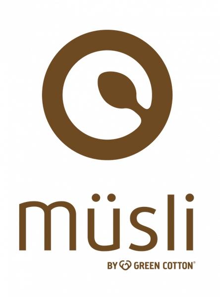 Bilde av MÜSLI - SMEKKE I FROTTE ROSE