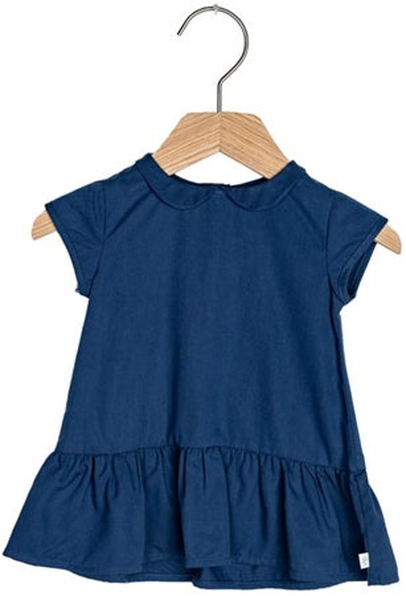 Ebbe - Kjole Madeleine Mystic Blue