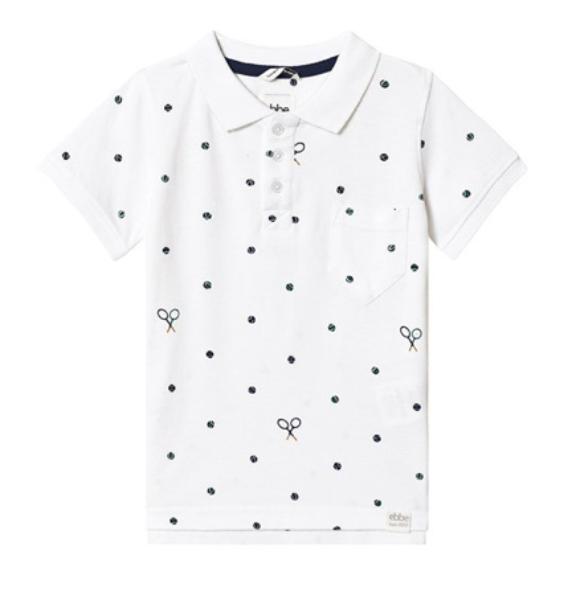 Bilde av Ebbe - T-skjorte Polo Ulf Mini Tennis
