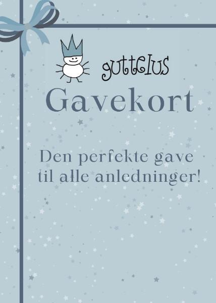 Bilde av GAVEKORT -VELG BELØP SELV