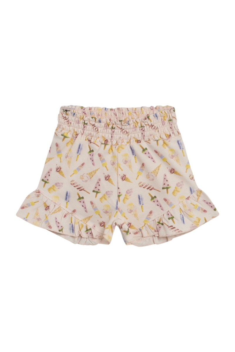 HUST AND CLAIRE - SHORTS