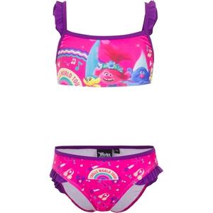Bilde av Bikini - Trolls - Rosa/Lilla
