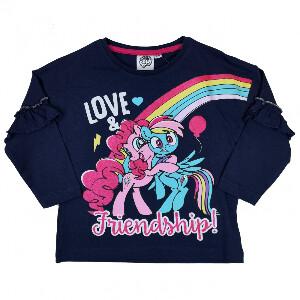 Bilde av Genser - My Little Pony - Love and Friendship -