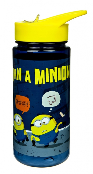 Drikkeflaske - Minions