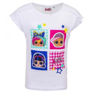 Bilde av T-skjorte - L.O.L Surprise - Hvit