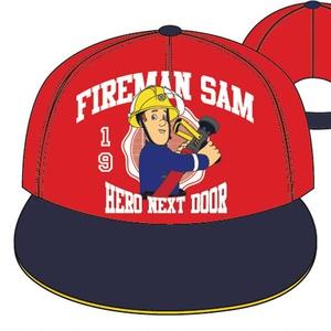 Bilde av Caps - Brannmann Sam - Hero next door