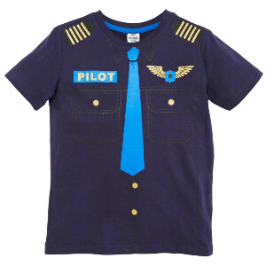 Bilde av T-skjorte - Pilot