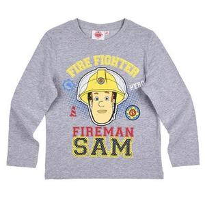 Bilde av Genser - Brannmann Sam - Firefighter hero