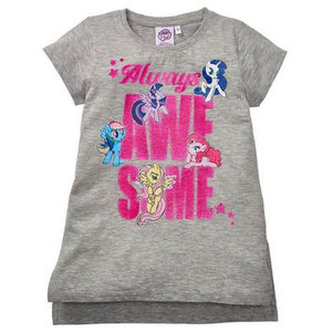Bilde av T-skjorte - My Little Pony - Always Awesome