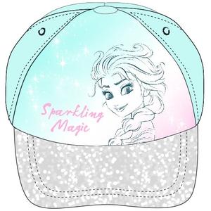 Bilde av Caps med glitterdetaljer - Frost - Elsa