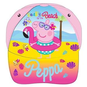 Bilde av Caps - Peppa Gris - Ready for the beach -