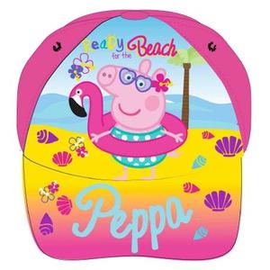 Bilde av Caps - Peppa Gris - Ready for the beach