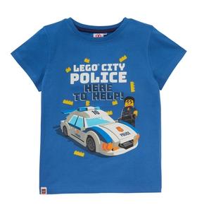 Bilde av T-skjorte - Lego City Police - Here to help
