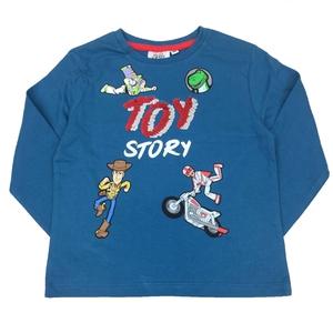 Bilde av Genser med vendbare paljetter - Toy Story