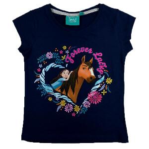 Bilde av T-skjorte - Spirit - Forever Lucky