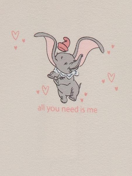 Firedelt sett - Dumbo - All you need is me