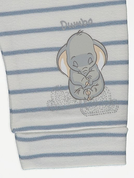 3pk joggebukse - Dumbo